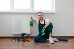 Comment réussir la rénovation de radiateur en fonte?